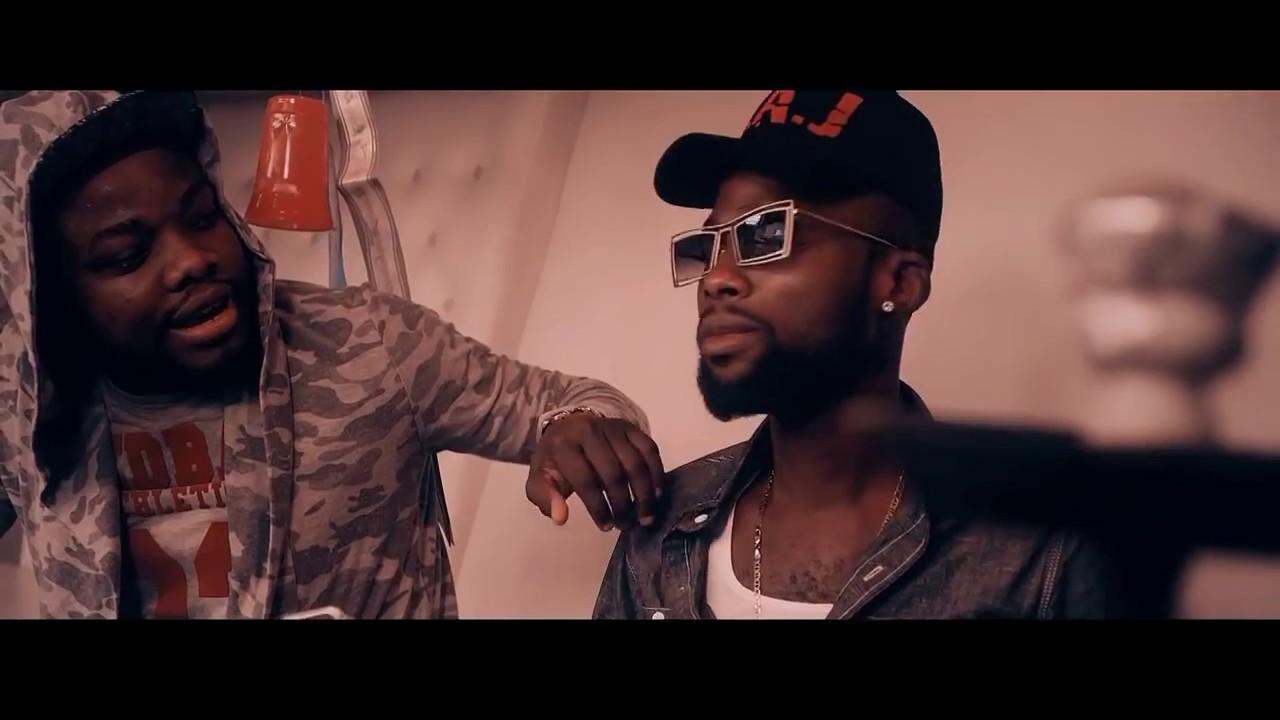 Download Kaj Akinyede ft 9ice  - Amope (Official Video)