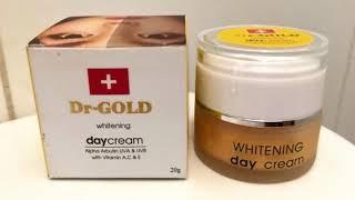 Ternyata INILAH 6 Cara Membedakan Cream Dr Gold Asli Dan Palsu Paling Mudah