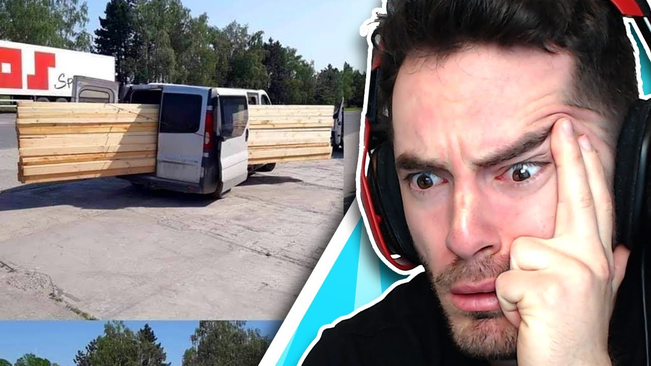 Final Destination IRL (Idiots In Cars #18)