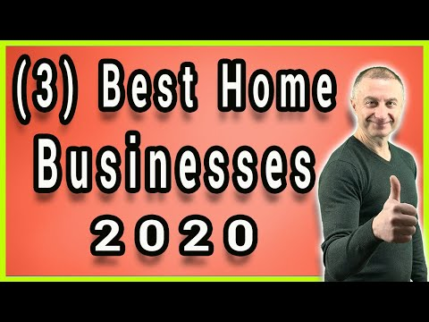 3 Best Online Businesses To Start In 2020 - Home Business