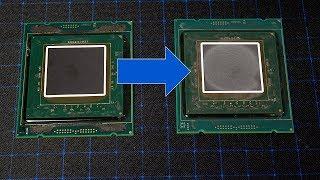 Das nächste Level im CPU Köpfen !