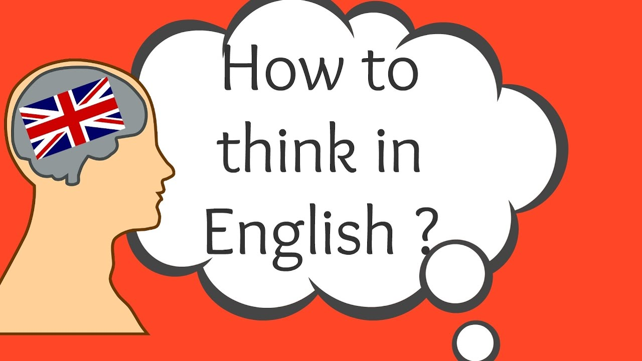 Kết quả hình ảnh cho thinking in english