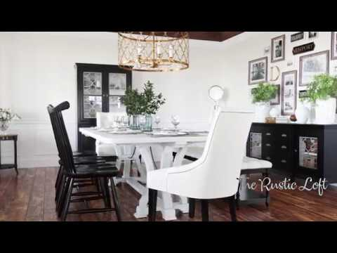 The Rustic Loft, Inc. Lynbrook NY - YouTube