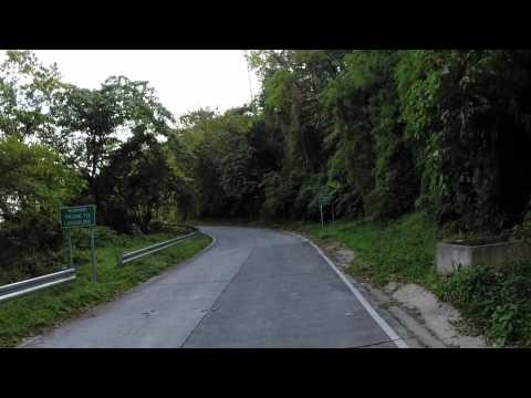GoPro Hero 3+ - Tagaytay-Talisay Road Downhill