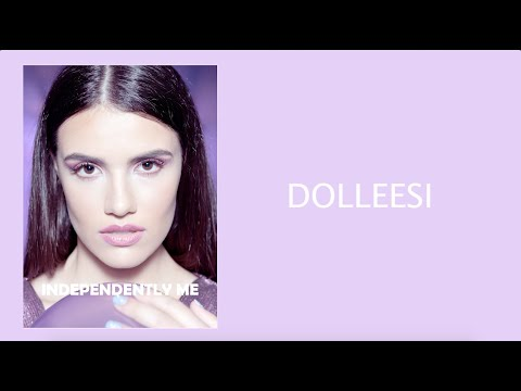 Dolleesi - Independently Me (Official Lyric Video)