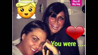 R.I.P Big ang u will be dearly missed