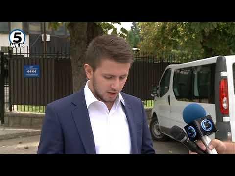 ВМРО ДПМНЕ СДС ја поништува правната држава