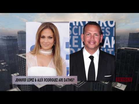 Jennifer Lopez and Alex Rodriguez dating? | Rumor Report