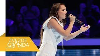 Belma Huseinefendic - Suze za kraj, Nismo smeli - (live) - ZG - 19/20 - 19.10.19. EM 05