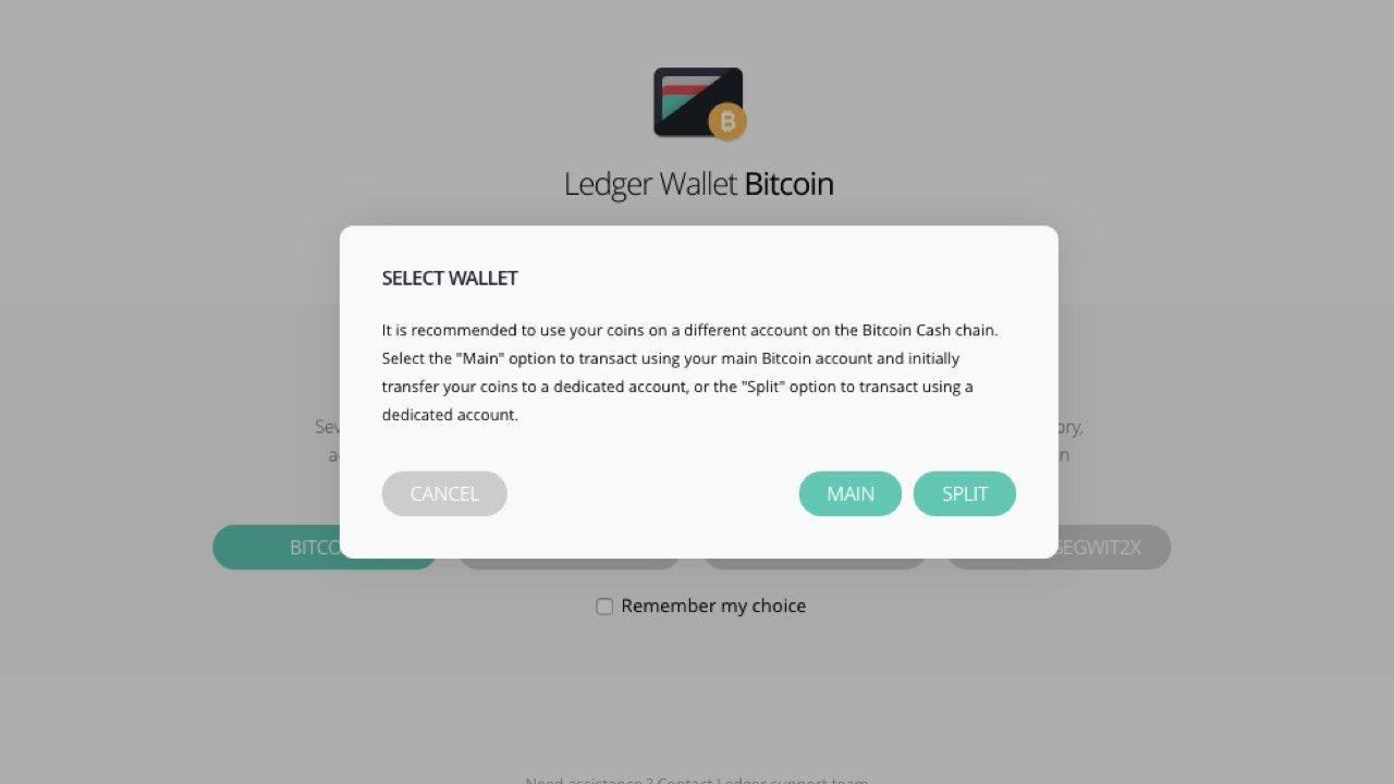Afgesplitst Bitcoin Cash 11 miljard dollar waard