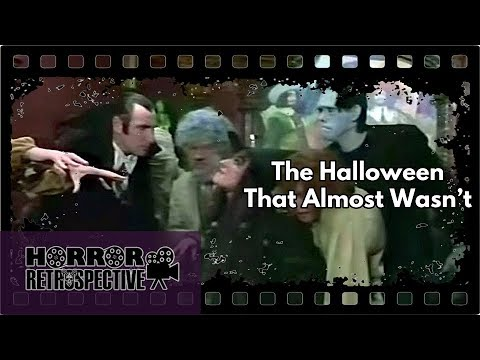 Film Review: The Halloween That Almost Wasn't (1979) - YouTube