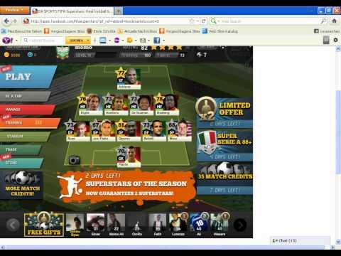 Cheat Engine Ea Sport Fifa Superstar