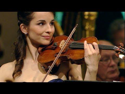 Alina Pogostkina a Filharmonie Brno