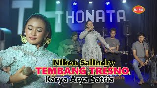 Niken Salindry - Tembang Tresno (Thonata) [OFFICIAL]