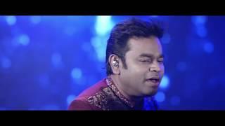 Tere Bina  Cover Song   Ar Rahman   1080p HD