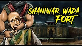 Shaniwar Wada Pune | Horror Story in Hindi | Khooni Monday E13🔥🔥🔥