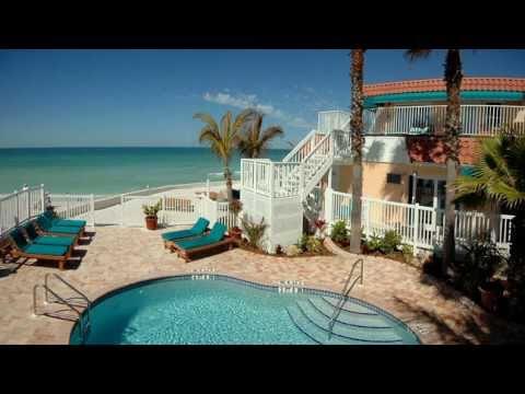Seaside Inn Beach Resort - Anna Maria Island