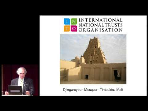 """""""Cultural Heritage and Human Rights"""" by Simon Molesworth, The Best in Heritage 2013"""