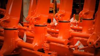 FASSI FACTORY VIDEO 2013