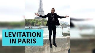 TIK TOK BEST MAGIC TRICKS in PARIS - Magic of Y