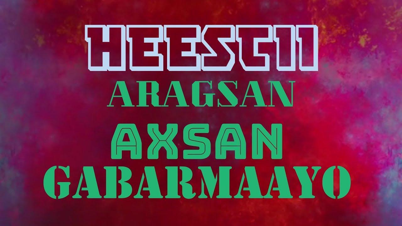 Heestii Aragsan