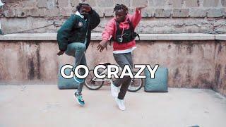"""GO CRAZY"" - Chris Brown   Dance98   Chris Brown Go crazy   Go Crazy Dance   go crazy song"