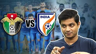 Jordan vs India: Crucial football friendly; Sunil Chhetri out with injury ahead of 2019 Asian Cup
