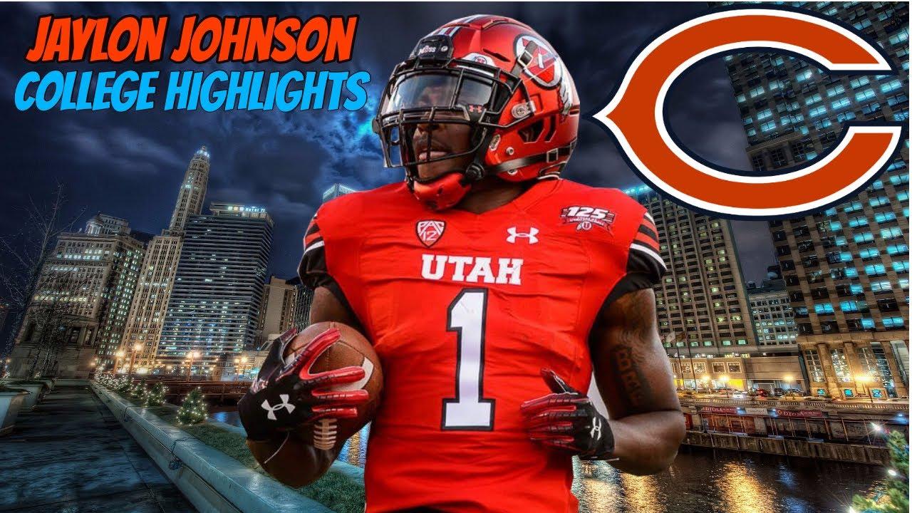 Bears vs. Vikings: Buster Skrine, Jaylon Johnson Out as Chicago ...