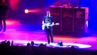 Blink-182 - Disaster (Live Debut) at Allphones Arena, Sydney Australia 2013