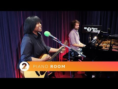 Joan Armatrading - Weakness In Me (Radio 2 Piano Room Session)