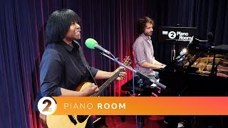 Joan Armatrading - Weakness In Me (Radio 2 Piano Room Session)