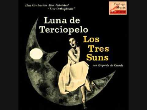 Skylark by Three Suns Violin Orchestra 1957)