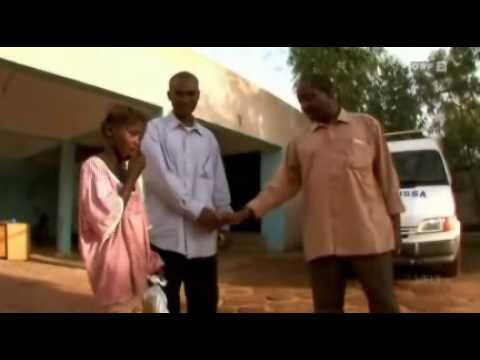 Bittere Schokolade - Kindersklaverei an der Elfenbeinküste 1/2