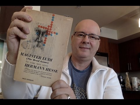 Magister Ludi (The Bead Game) by Hermann Hesse - Book Chat