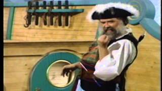 Thomas MacGregor - The Pirate