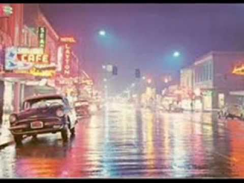 Bob Seger-Mainstreet- Cover