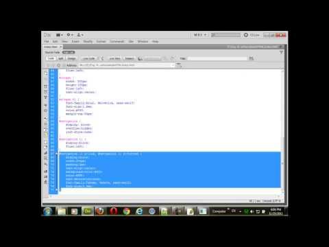 05 HyperText Markup Language HTML
