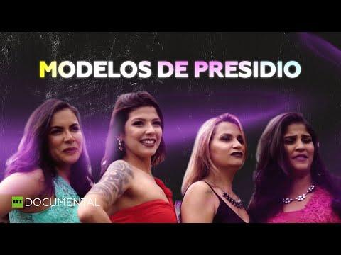 Las modelos de la carcel