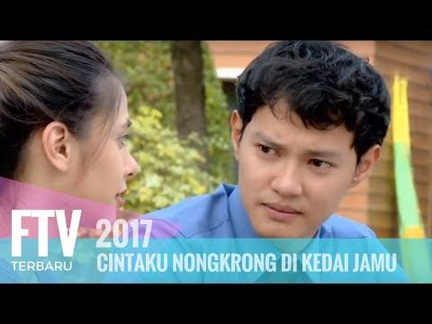 FTV Valerie Thomas & Hardi Fadhillah - CINTAKU NONGKRONG DI KEDAI JAMU