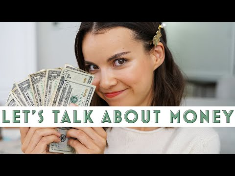 How My Spending Habits Have Changed | Ingrid Nilsen