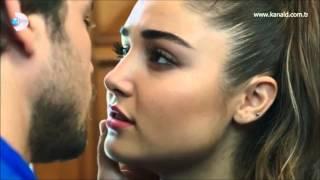 Güneşin Kızları, AlSel öpüşmeler, HandeErçel-TolgaSarıtaş