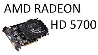 видюха за 2500р. в 2018 тянет игры!!! Обзор AMD Radeon HD 5700