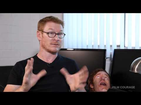 Why Being A Character Actor Can Be Better Than Being The Star by Zack Ward