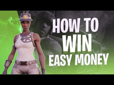 How To Make MONEY From Fortnite Chapter 2