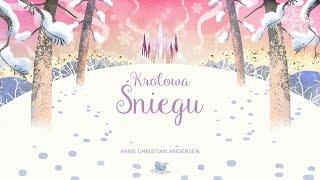 KRÓLOWA ŚNIEGU cała bajka – Bajkowisko.pl – słuchowisko – bajka dla dzieci (audiobook)