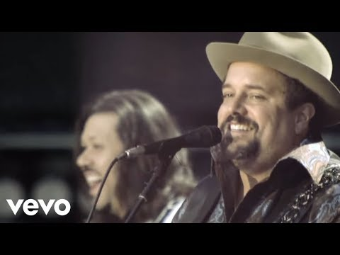 The Mavericks - Back In Your Arms Again