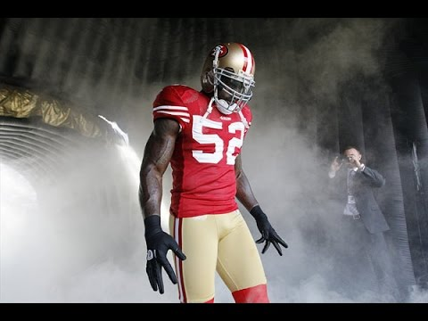 NFL FREE AGENCY 2015 - IS PATRICK WILLIS A HALL OF FAMER