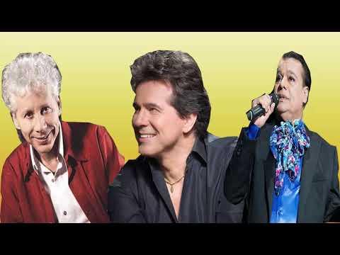 Rudy Lascala , Juan Gabriel Y Gali Galiano Grandes EXITOS - Lo Mas Nuevo