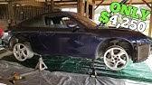 Rebuilding a Salvage Porsche 911 Crazy Cheap using OEM Parts!