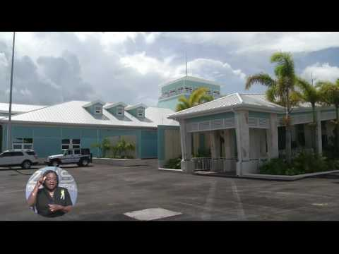 MARSH HARBOUR INTERNATIONAL AIRPORT RENAMING